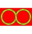 Infinite vector image