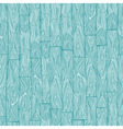 Seamless Bright Wooden Pattern vector image