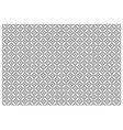 Star pattern wallpaper vector image vector image