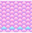 Abstract rhombus pattern vector image