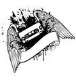 cassette tape vector image