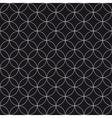 pattern circle 2 vector image