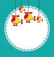 toys kids shop design vector image