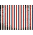 Abstract striped wallpaper grunge background vector image