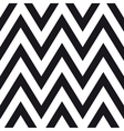 pattern chevron 2 vector image vector image