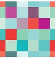 color square vector image