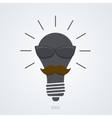 modern idea background vector image vector image