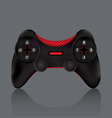 Game Controllers vector image