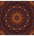 Oriental Seamless Pattern vector image vector image