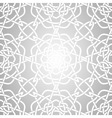 Celtic Lacy Knot Seamless Pattern vector image vector image