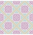 Seamless ornamental ethnicity pattern vector image vector image