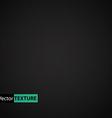 seamless black texture vector image