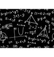algebra geometry vector image