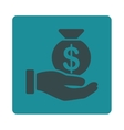 Payment icon vector image