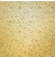 Flamenco seamless pattern vector image