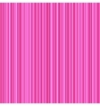 Abstract pink stripes seamless pattern vector image