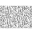 Cracked Wall Concrete Background vector image