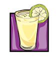 lemonade vector image vector image