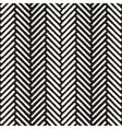 Seamless Freehand Geometric Halftone vector image