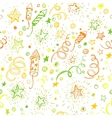 Festa Junina party greeting design vector image