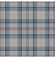 Textured tartan plaid vector image vector image