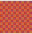 Bright abstract seamless pattern vector image