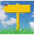 pointer directions vector image vector image