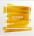 shiny glamorous glittering gold texture background vector image