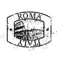 roma icon vector image