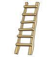ladder vector image