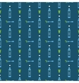 russian vokda seamless pattern vector image vector image