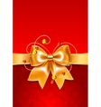 Greeting card 10eps vector image vector image