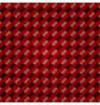 Wooden Weaving Basket Background 48 vector image vector image
