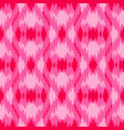 pink ethnic seamless pattern vector image