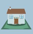 Real estate investing concept vector image