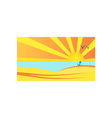 Sunny-Beach-Background-380x400 vector image
