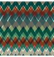 chevron pattern background  EPS vector image