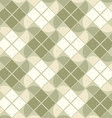 Vintage wavy decorative seamless pattern geometric vector image vector image