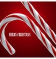 Christmas Sweet Candies vector image