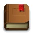 Ebook icon Eps10 vector image vector image