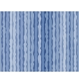blue transparent stripes vector image