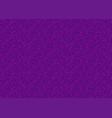 purple pixel seamless background vector image