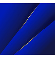 Abstract background with dark blue layers and vector image