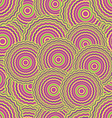 hypnose pattern vector image