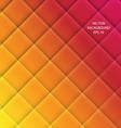 Abstract squared background vector image