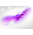 abstract purple and purple vector image vector image