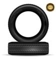 tire black best vector image vector image