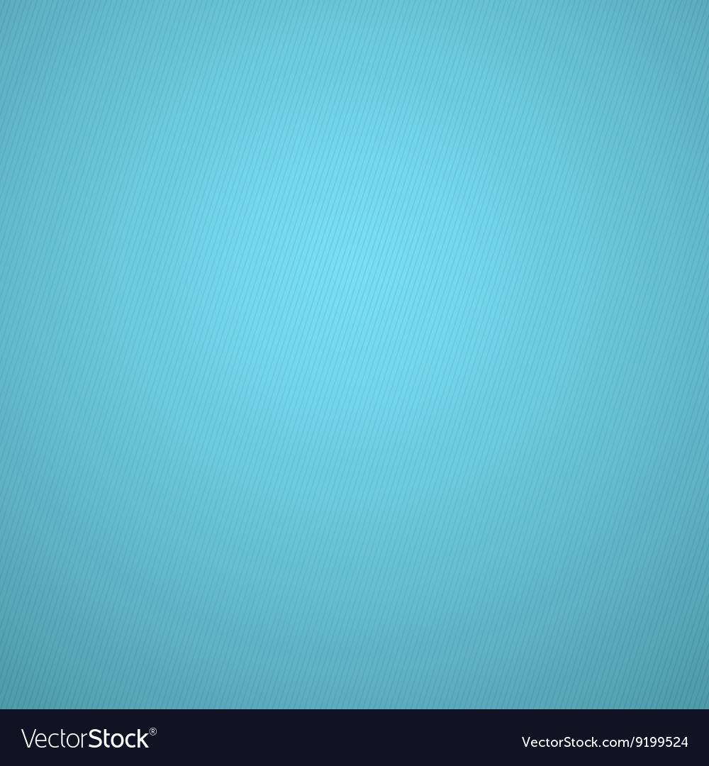 Blue light striped background vector