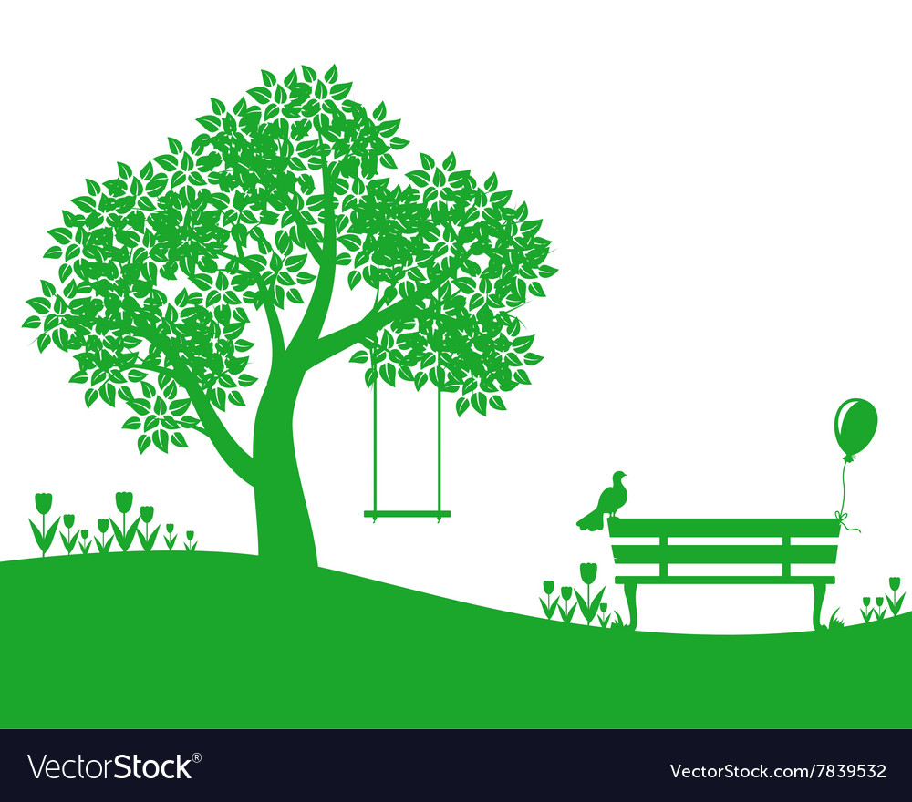 Outdoor vector