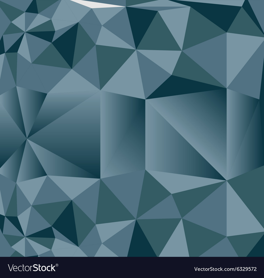 Abstact blue background vector
